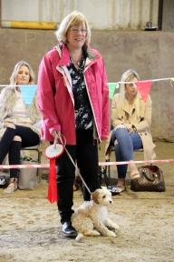 winner 1st petspyjamas best puppy