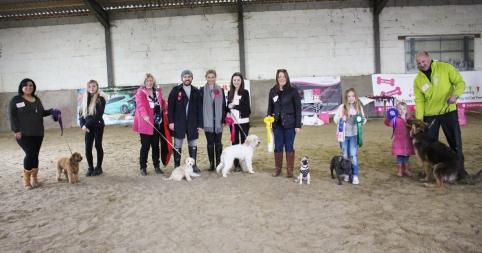 winners best puppy